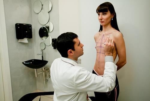 Маммопластика владимир