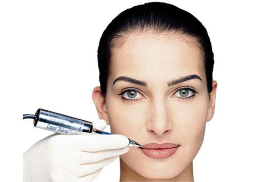 Контурный макияж - это перманентный макияж